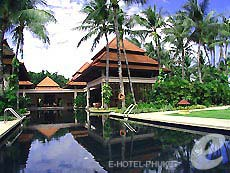 Banyan Tree Phuket, Serviced Villa, Phuket