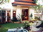 プーケット バンタオビーチのホテル : バンヤン ツリー プーケット(Banyan Tree Phuket)のデラックス ヴィラルームの設備 Garden