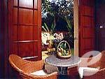プーケット バンタオビーチのホテル : バンヤン ツリー プーケット(Banyan Tree Phuket)のデラックス ヴィラルームの設備 Living Room