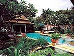 プーケット バンタオビーチのホテル : バンヤン ツリー プーケット(Banyan Tree Phuket)のプール ヴィラルームの設備 Spa Pool Villa