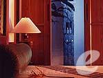プーケット バンタオビーチのホテル : バンヤン ツリー プーケット(Banyan Tree Phuket)の2ベットルーム プールヴィラルームの設備 Bedroom