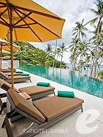 Swimming Pool : Banyan Tree Samui, Pool Villa, Phuket
