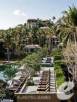 Pool View / Banyan Tree Samui, มีสปา