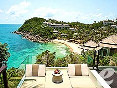 Banyan Tree Samui, with Spa, Phuket