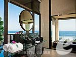サムイ島 オーシャンビューのホテル : バンヤン ツリー サムイ(Banyan Tree Samui)のヒルクレスト プール ヴィラルームの設備 Bathroom