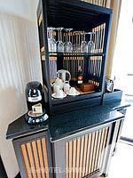 サムイ島 オーシャンビューのホテル : バンヤン ツリー サムイ(Banyan Tree Samui)のサンクチュアリ プール ヴィラ(2ベッドルーム)ルームの設備 Minibar