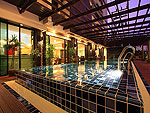 Swimming Pool : Baramee Hip Hotel, Patong Beach, Phuket