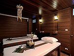 Massage : Baramee Resortel, Patong Beach, Phuket