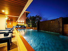 Baramee Resortel, under USD 50, Phuket