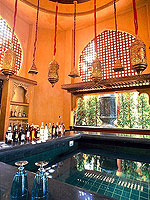 In-pool Bar : Baray Villa by Sawasdee Village, Promotion, Phuket