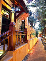 Pathway to Villas : Baray Villa by Sawasdee Village, Promotion, Phuket