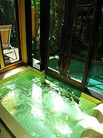 プーケット 20,000円以上のホテル : バライ ヴィラ by サワディー ヴィレッジ(Baray Villa by Sawasdee Village)のバライ ヴィラルームの設備  Direct Pool Access