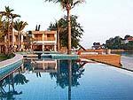 パタヤ ラヨーンのホテル : バリ ラマイ リゾート 「Swimming Pool」
