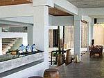 パタヤ ラヨーンのホテル : バリ ラマイ リゾート 「Bar」