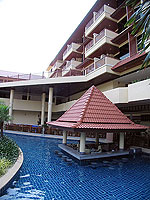 Swimming Pool : Baumanburi, Promotion, Phuket