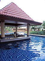 Swimming Pool : Baumanburi, Fitness Room, Phuket