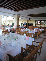 Restaurant : Baumanburi, Long Stay, Phuket