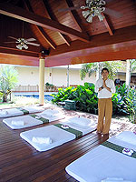 [Roj Varee Spa] : Baumanburi, Fitness Room, Phuket