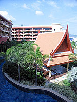 Exterior : Baumanburi, Long Stay, Phuket