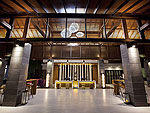 Lobby : Bay Water Resort Koh Samui, Serviced Villa, Phuket