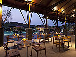 Restaurant : Bay Water Resort Koh Samui, Serviced Villa, Phuket
