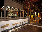 Restaurant / Bay Water Resort Koh Samui, วิลล่าคอทเทจ