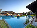 Swimming Pool : Bay Water Resort Koh Samui, Choeng Mon Beach, Phuket