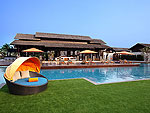 Swimming Pool : Bay Water Resort Koh Samui, Serviced Villa, Phuket