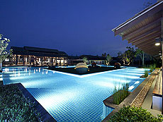 Bay Water Resort Koh Samui, Serviced Villa, Phuket