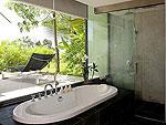 プーケット その他・離島のホテル : ベンヤシリ(Benyasiri)の5ベッドルームルームの設備 Bath Room