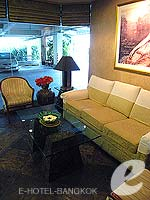 Lobby : Best Comfort Residential, Couple & Honeymoon, Phuket