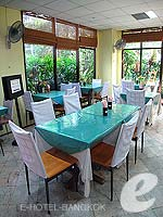 Restaurant : Best Comfort Residential, Fitness Room, Phuket
