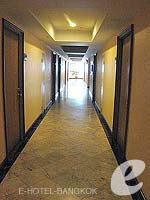 Corridor : Best Comfort Residential, Couple & Honeymoon, Phuket
