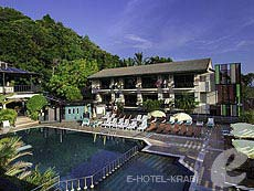 Anyavee Ban Ao Nang Resort, Family & Group, Phuket
