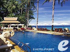 Beyond Resort Karon, Couple & Honeymoon, Phuket