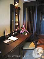 プーケット 10,000~20,000円のホテル : ビヨンド リゾート カロン(Beyond Resort Karon)のデラックスルームの設備 Writing Desk
