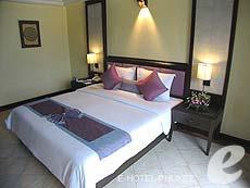 プーケット カロンビーチのホテル : ビヨンド リゾート カロン(1)のお部屋「デラックス」
