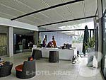 Lobby : Beyond Resort Krabi, Meeting Room, Phuket