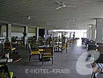 Restaurant / Beyond Resort Krabi, มีสปา