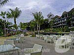 Beach Restaurant / Beyond Resort Krabi, มีสปา