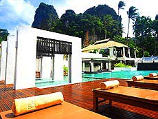 Bhu Nga Thani Resort & Spa, with Spa, Phuket