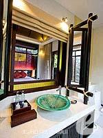 サムイ島 10,000~20,000円のホテル : ブンダリ スパ リゾート & ヴィラ サムイ(Bhundhari Spa Resort and Villas Samui)のデラックス ヴィラルームの設備 Balcony