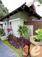 サムイ島 10,000~20,000円のホテル : ブンダリ スパ リゾート & ヴィラ サムイ(Bhundhari Spa Resort and Villas Samui)のデラックス ヴィラルームの設備 Bathroom