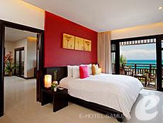 サムイ島 10,000~20,000円のホテル : ブンダリ スパ リゾート & ヴィラ サムイ(1)のお部屋「デラックス スイート」