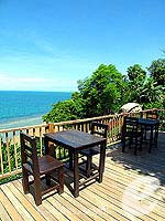 Restaurant : Blue Hill Resort, Couple & Honeymoon, Phuket