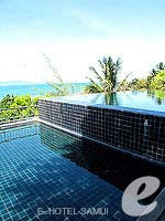 Swimming Pool : Blue Hill Resort, Couple & Honeymoon, Phuket