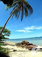 Beach : Blue Hill Resort, Couple & Honeymoon, Phuket