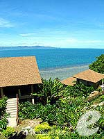 Resort View : Blue Hill Resort, Couple & Honeymoon, Phuket