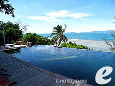 Blue Hill Resort, Promotion, Phuket