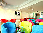 Lobby : Blue Ocean Resort, Family & Group, Phuket